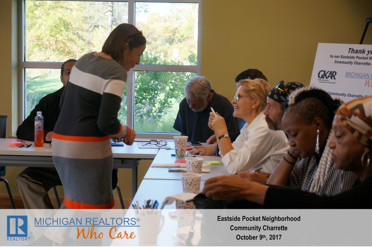 MI REALTORS Who Care Eastside Neighborhood Project Community Charette Oct 2017_2.png