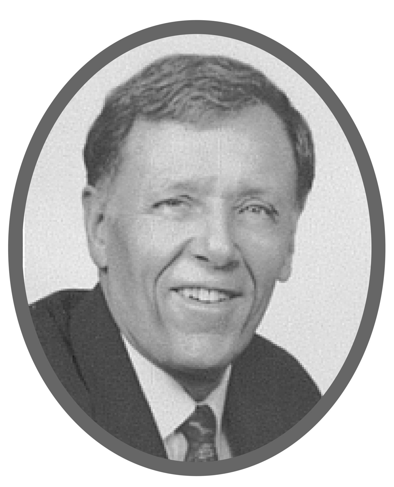Philip P. Perry