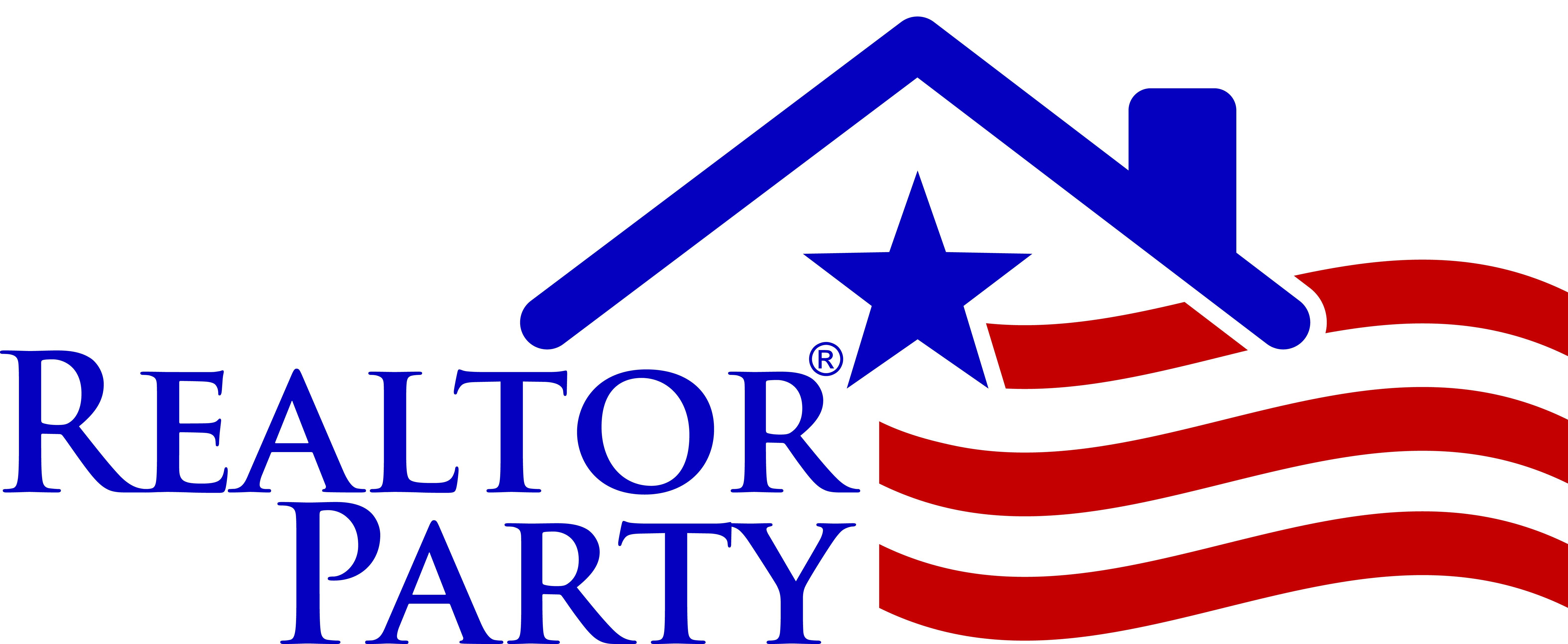 RealtorParty-Logo